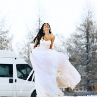 Анастасия Стаматий