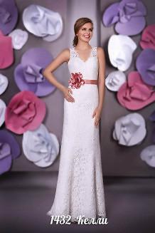Каталог свадебных платьев в наличии